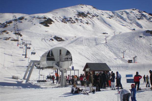 Boí Taüll invierte 1,1 millones para iniciar la temporada de invierno