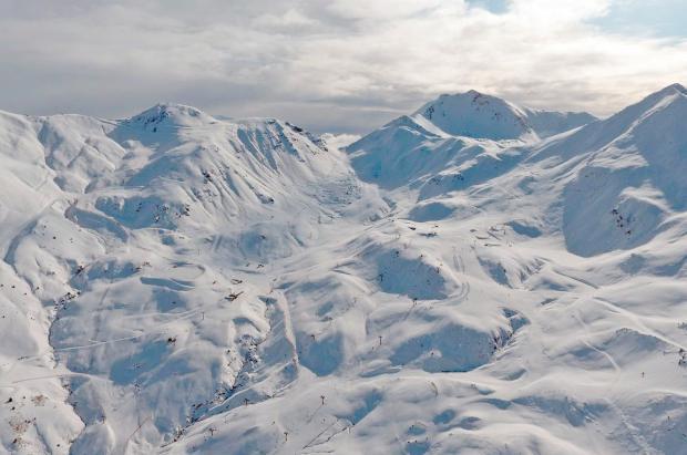 Boí Taüll inicia la temporada el sábado en forma: 28 km esquiables y hasta 90 cm de nieve