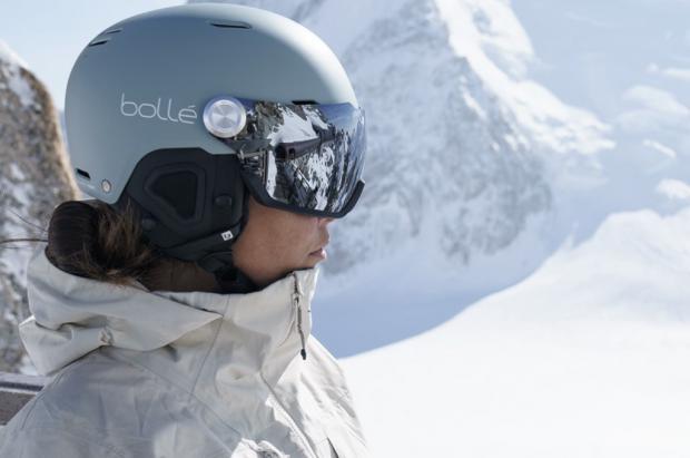 El nuevo casco con tecnología MIPS de Bollé, Might Visor Premium Mips