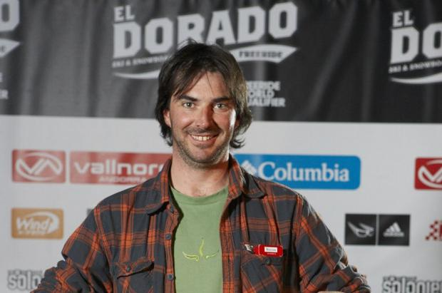 Bruno de la Barrera nuevo Director Técnico de Eldorado Freeride Junior 2019