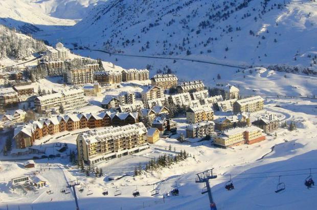 Los esquiadores de Candanchú crecen el 10% en una de las mejores temporadas de la última década