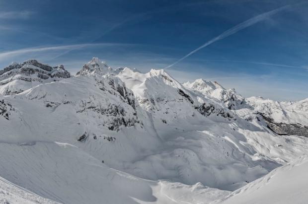 La estación de esquí de Candanchú anuncia que no abrirá este invierno por problemas económicos