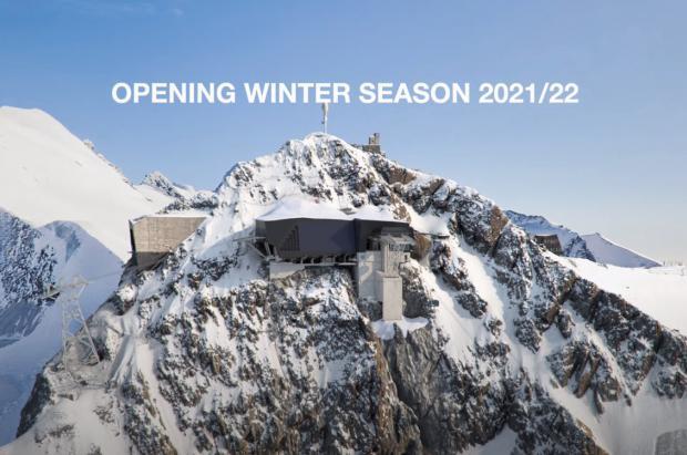 Zermatt muestra el vídeo del impresionante teleférico que unirá Suiza e Italia