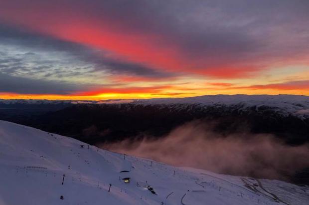 La estación neozelandesa de Cardrona crecerá hasta doblar su dominio esquiable