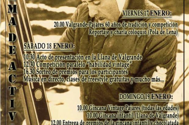 Valgrande-Pajares celebra este mes su 60 aniversario