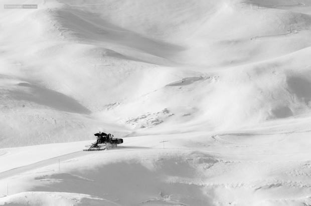 Un mínimo de 20 estaciones de esquí abren pistas entre hoy y el domingo