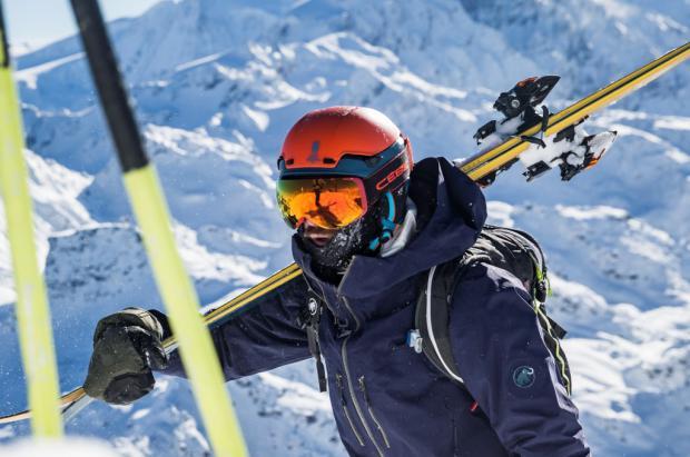 El casco Cébé Versatile gana un Ispo Award Gold 2021 gracias a su revolucionaria ventilación