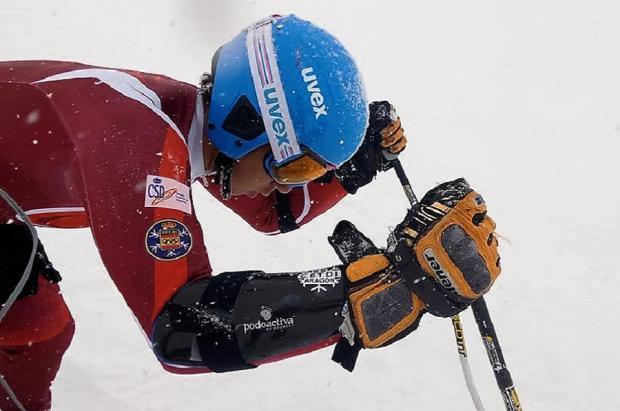 RFEDI: Los Centros de Tecnificación confirman los 41 deportistas U18/20 de Esquí Alpino