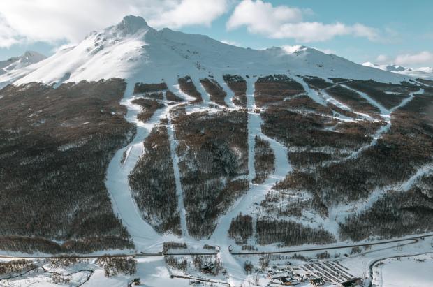 Cerro Castor extenderá la temporada hasta el 6 de octubre