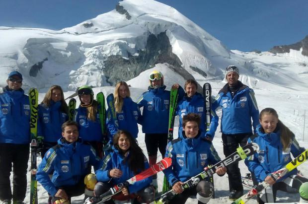 Noticias de la RFEDI: CETDIs a pleno rendimiento y éxito total en el 1er Trofeo Masters de Baqueira