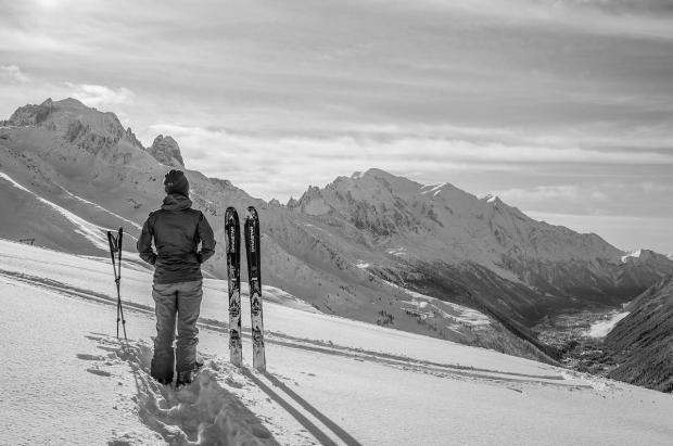 Tignes, Les 2 Alpes y Chamonix  cierran y otras estaciones de esquí francesas retrasan aperturas