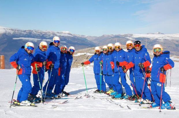 El Club Elements La Molina busca Monitores y otros perfiles para la temporada de invierno