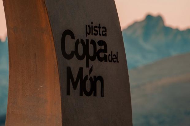 Andorra entrega a la FIS el cuestionario para acoger los Mundiales de esquí de 2027
