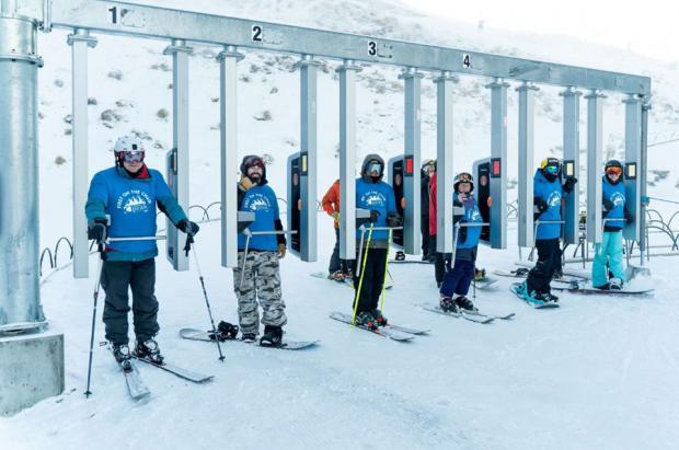 Nueva Zelanda cree que podrá empezar su temporada de esquí a pesar del coronavirus