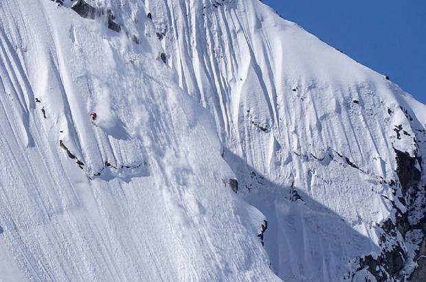 Muere el freeskier canadiense Dave Treadway tras caer en una grieta en un fuera pista de Pemberton