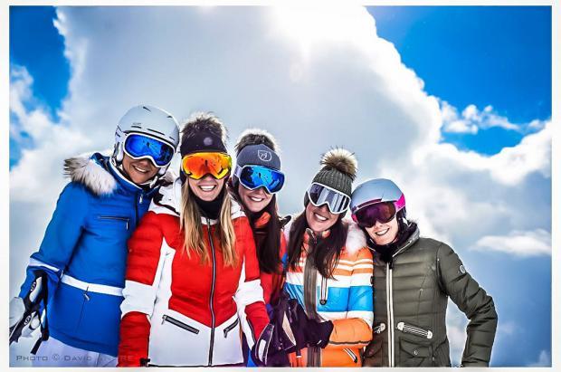 Las estaciones de esquí francesas plantan cara al difícil invierno 2015/16: Análisis final