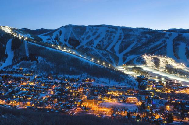Dear Valley, comprada por Aspen y KSL, se une a la batalla por la dominación del planeta esquí