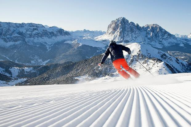 Esquí en los Dolomitas, 1200 km de pistas que se refuerzan con 80 millones de euros