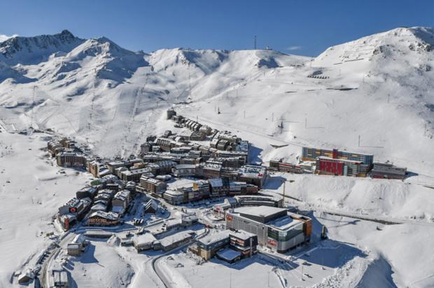 Encamp quiere sacar a concurso la nueva concesión del Pas de la Casa-Grau Roig en 2021