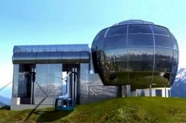Apapma pide paralizar el teleférico del Carroi a poco que Andorra publique las bases del proyecto