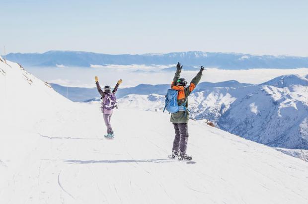 El Colorado inicia la temporada de esquí 2020 el miércoles 19 de agosto