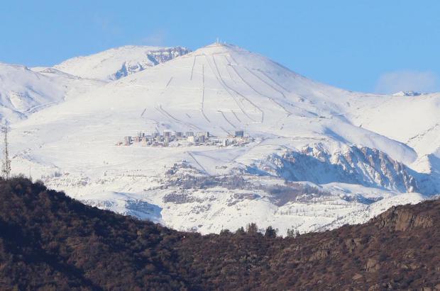 Chile autoriza el esquí y las estaciones evalúan si merece la pena abrir