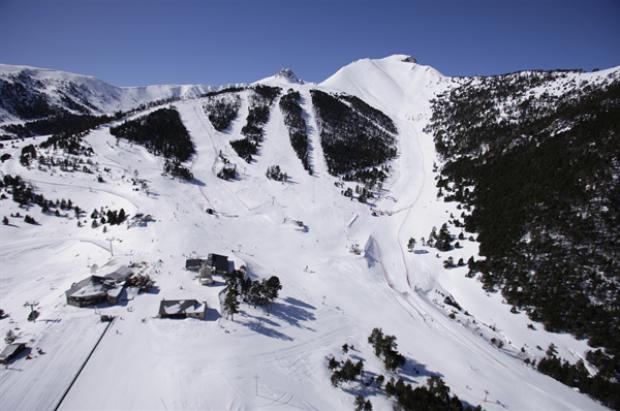 La Comisión Asesora del Pallars se reúne para hacer seguimiento de la temporada