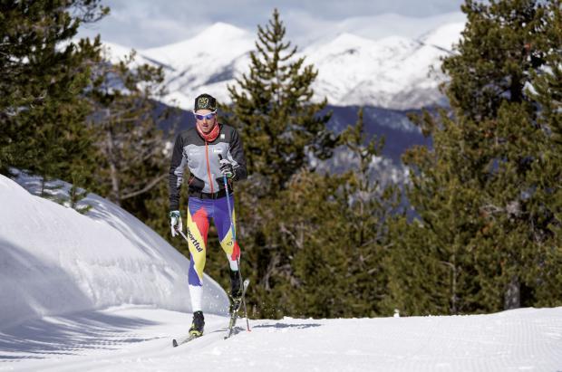 La Rabassa será homologada para competiciones internacionales de esquí de fondo