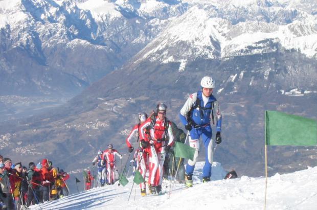 Confirmado: el esquí de travesía será olímpico en Milán - Cortina 2026