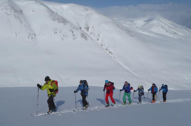 El esquí de montaña se perfila como la estrella de este invierno