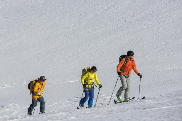 FGC Turisme pone a la venta un nuevo Forfait de Temporada de esquí de montaña