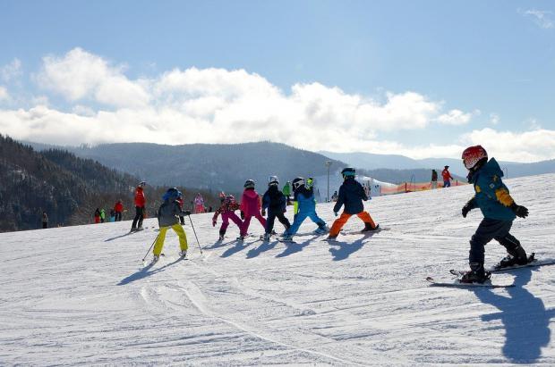 7 consejos casi imprescindibles para esquiadores principiantes