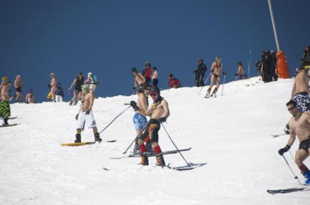 Guía práctica para esquiar en junio : Porté-Puymorens abre el 1 y 2 de Junio