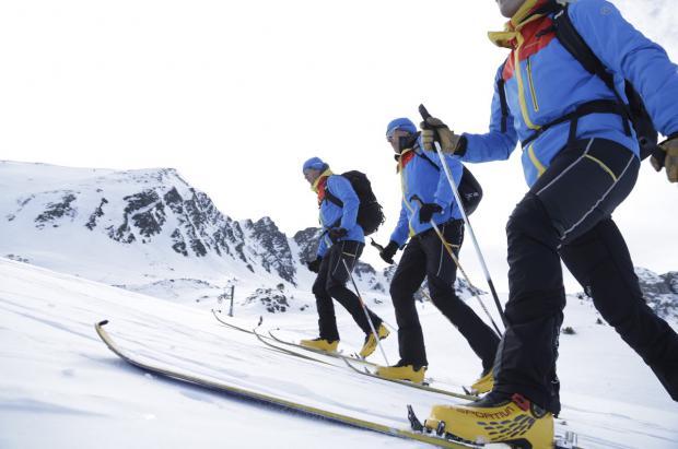 """El """"Forfet Natura"""" será necesario para practicar esquí de montaña en las estaciones andorranas"""