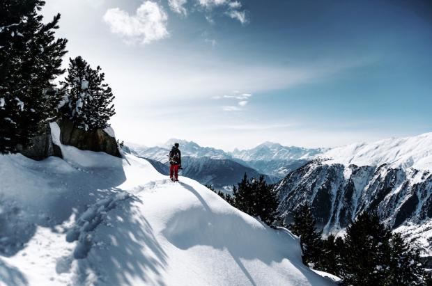 ¿Cuáles son las estaciones de esquí más baratas y más caras del 2018-19?