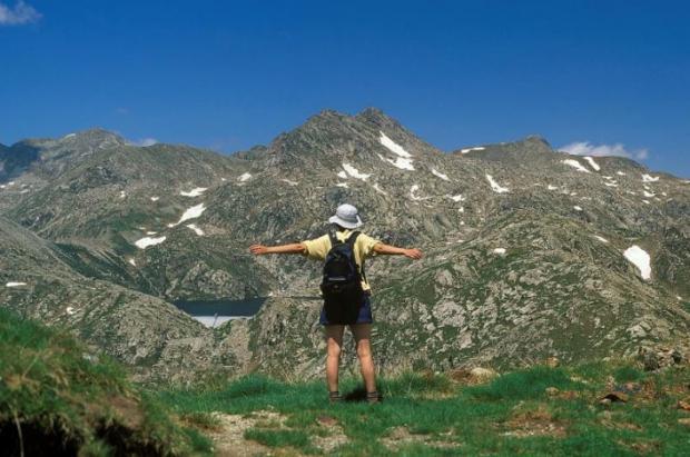 Fin de semana con un festival de senderismo en el Pirineo Catalán