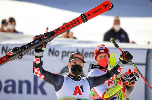 Filip Zubcic consigue una merecida victoria en el gigante de Bansko