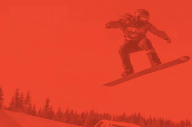 Semana de podiums de las Riders españolas de Snowboard en las Qualifiers FWQ de Les Arcs