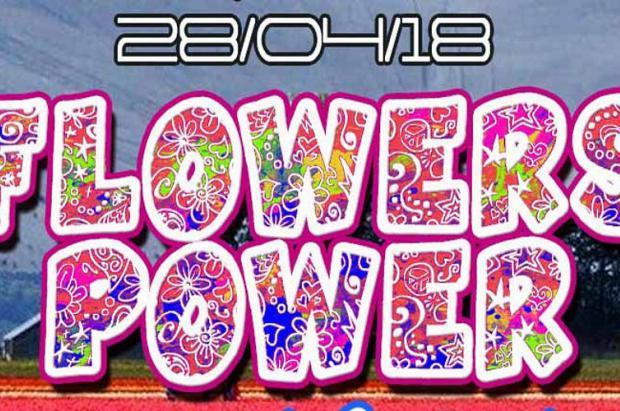 ¡Valdesquí presenta Flowers Power! la fiesta que no te puedes perder para despedir temporada