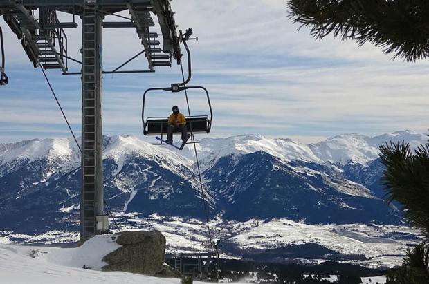 2 nuevas pistas en Font Romeu y Saint Lary entre las novedades de Altiservice para este invierno