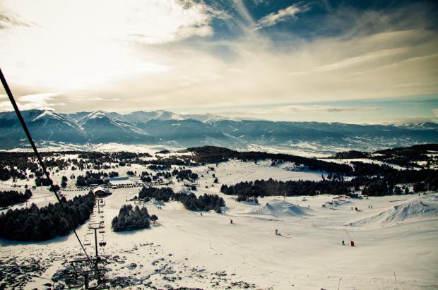 Altiservice termina la temporada con 1,2 millones de días de esquí vendidos