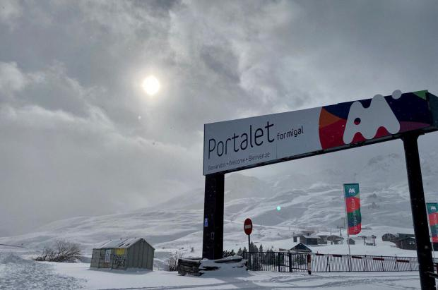 ¡Urgente! Aramón inaugurará la temporada de esquí el próximo 23 de diciembre