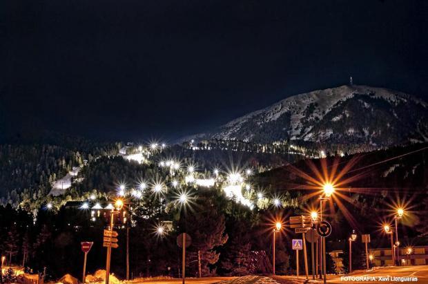 El Esquí Nocturno de Masella se consolida con 29.000 esquiadores durante su tercera temporada