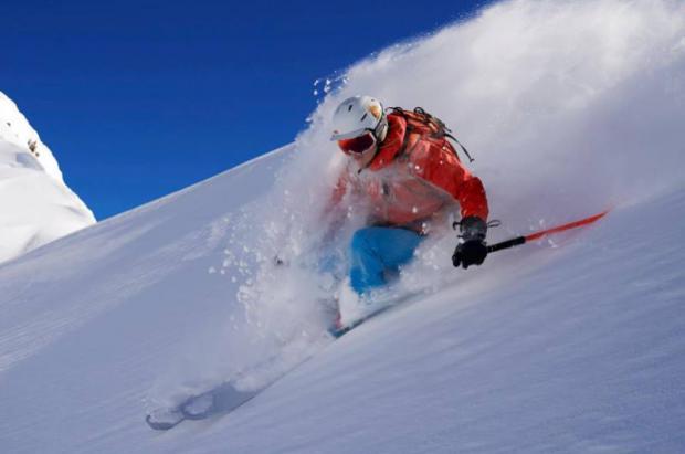Xenic 10, la nueva fijación de Fritschi para skimo presume de ligereza