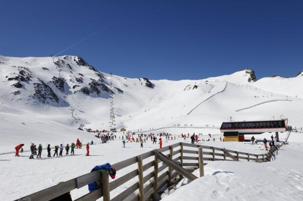 Asturias anuncia las fechas de la temporada de esquí, será del 30 de noviembre al 24 de abril