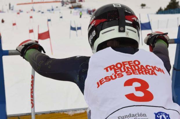 En marzo llega la 12ª edición Trofeo Fundación Jesús Serra en Baqueira Beret