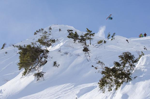 Vídeo: Top 10 backflips del Freeride World Tour