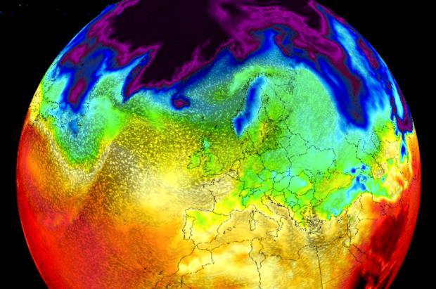 Previsión Meteo hasta Reyes: El anticiclón sigue dominando aunque bajarán las temperaturas