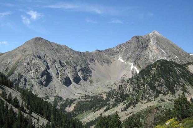 Fallece un excursionista de 43 años en Setcases (Pirineo de Girona)