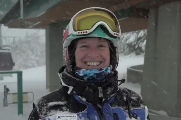 Especial día de la mujer: ¿cuántas trabajan en la estación de esquí más grande del sur de Europa?